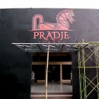 Sign Pradje