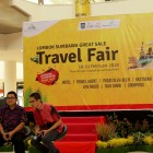 LOMBOK SUMBAWA TRAVEL FAIR